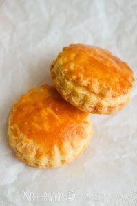 печенье из сыра