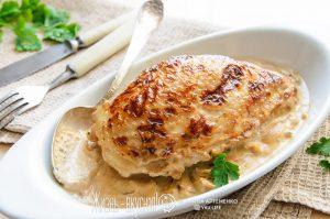 что приготовить из курицы на сковороде