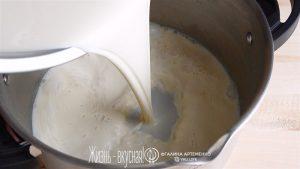 соевое молоко в домашних условиях