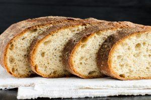 хлеб на опаре бига