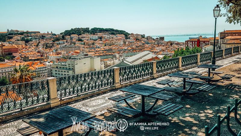 португалия фото достопримечательности
