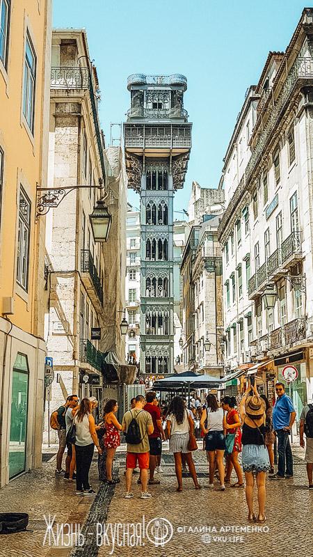 португалия достопримечательности советы туристов
