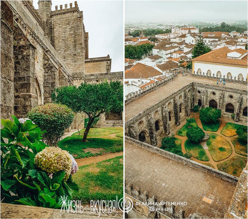 эвора португалия достопримечательности