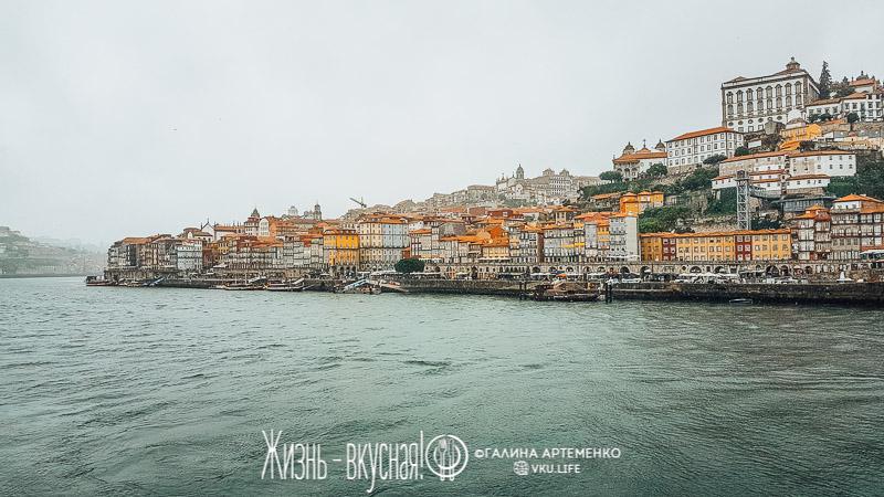 порту португалия достопримечательности