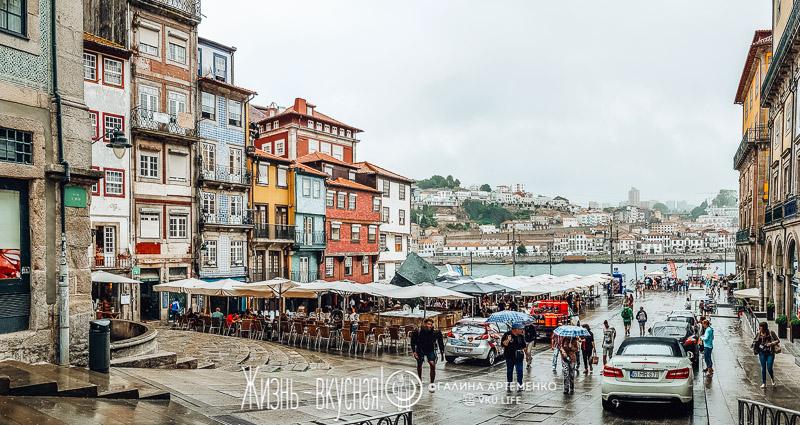порту город в португалии