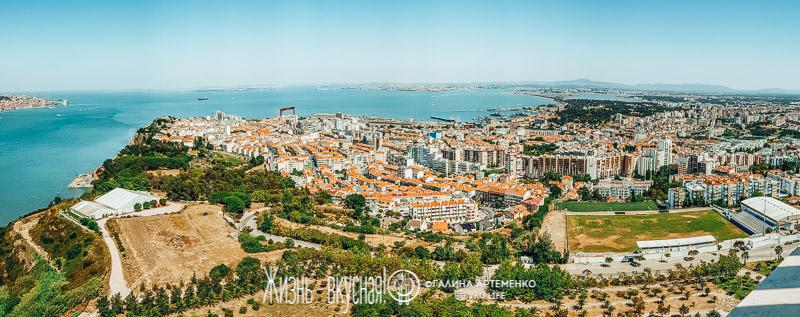 алмада португалия