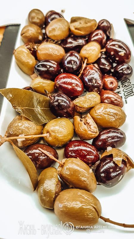оливковое масло португалия отзывы
