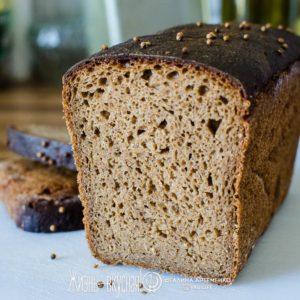 хлеб ржаной прибалтийский на заварке