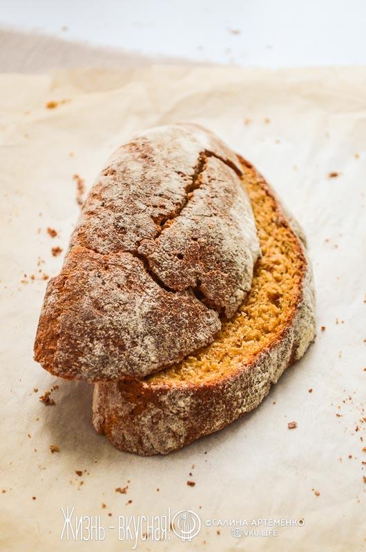 рецепт хлеба с вялеными помидорами