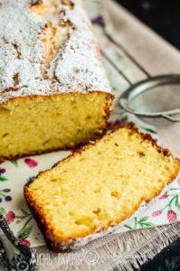 творожный кекс по госту рецепт