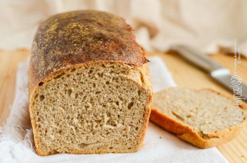 столовый хлеб