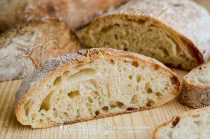 как хранить закваску для хлеба