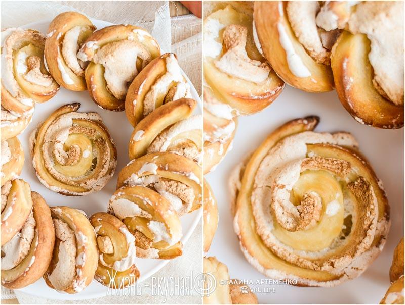 вкусное творожное печенье рецепт