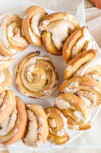 очень вкусное творожное печенье