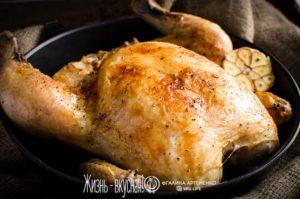 курица блюменталь рецепт