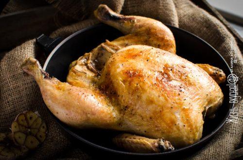 рецепт сочной курицы