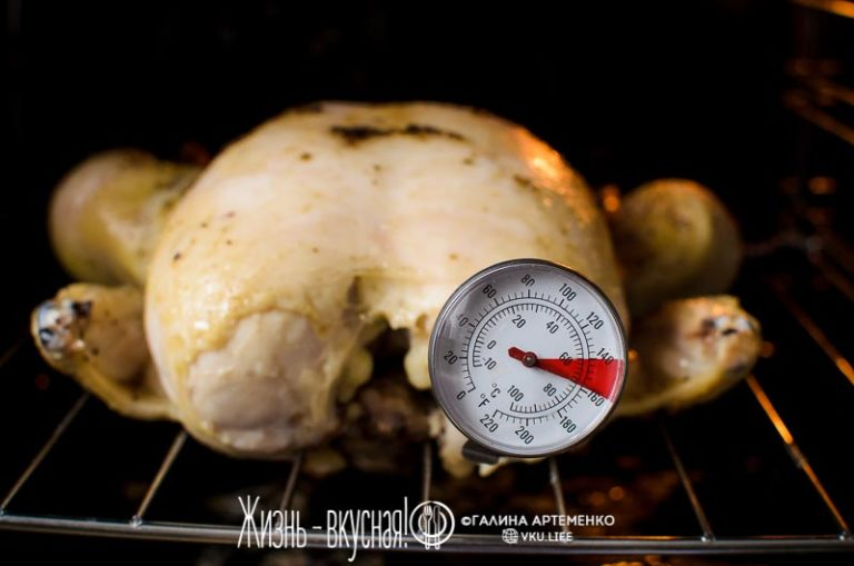 хестон блюменталь курица