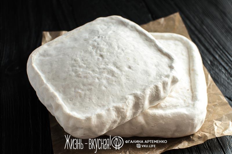 сыр камамбер рецепт