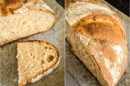 хлеб с сыром рецепт