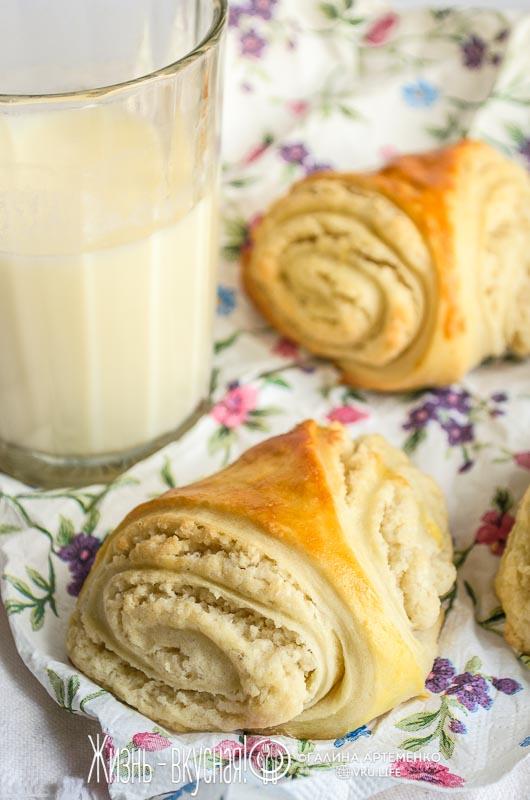 печенье гата армянская