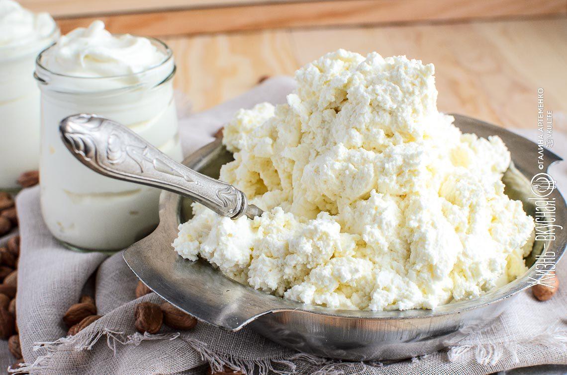 греческий йогурт рецепт