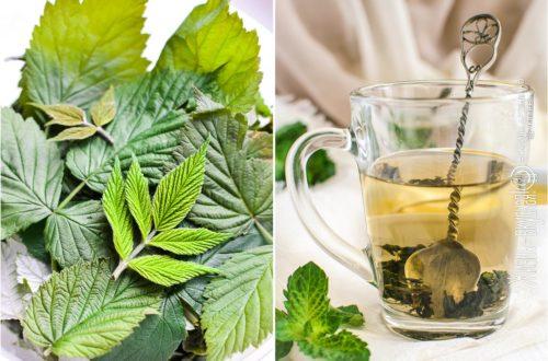 как приготовить домашний чай