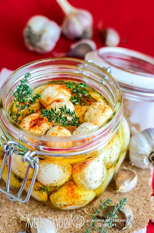 маринованный сыр рецепт