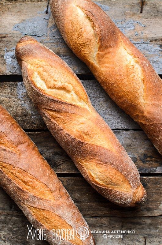 рецепт молочного хлеба