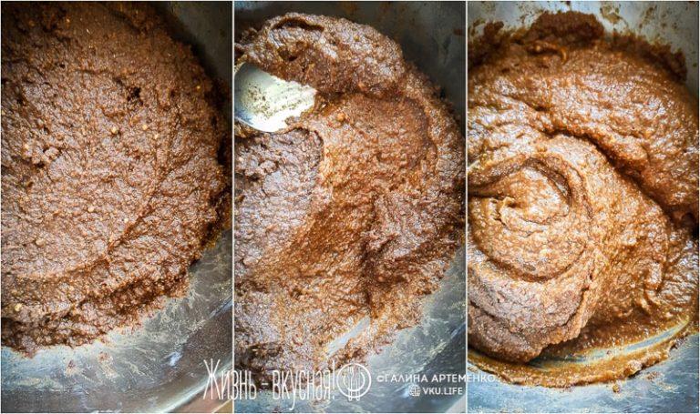 заварка для хлеба из солода