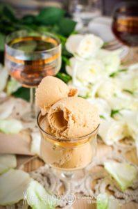 мороженое крем брюле в домашних условиях