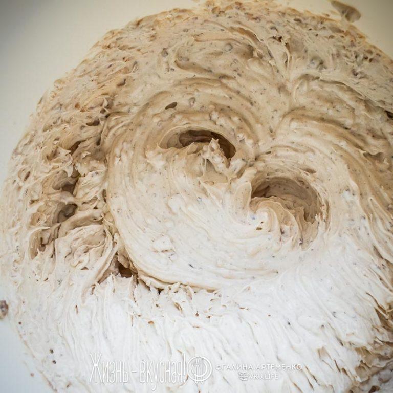 рецепт торта эстерхази в домашних условиях пошагово
