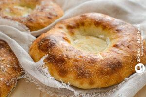 хлебные лепешки