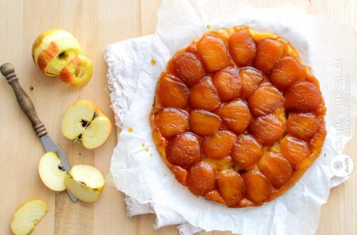 яблочный пирог 5 рецептов