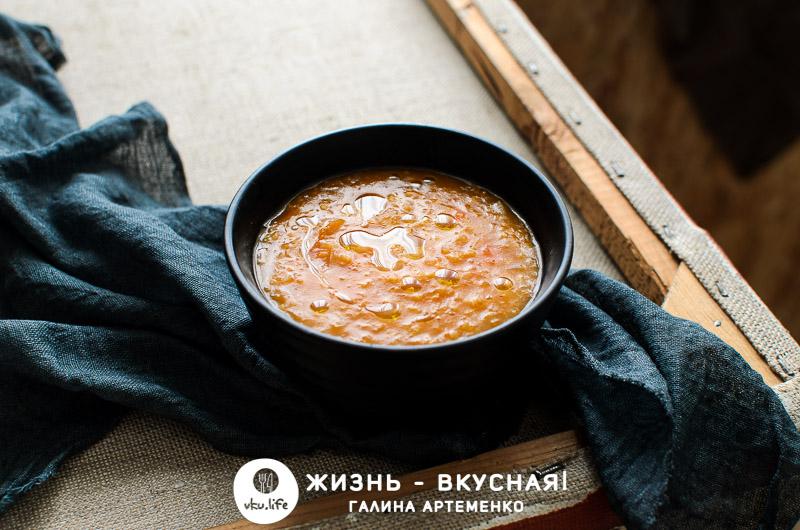 капустняк рецепт