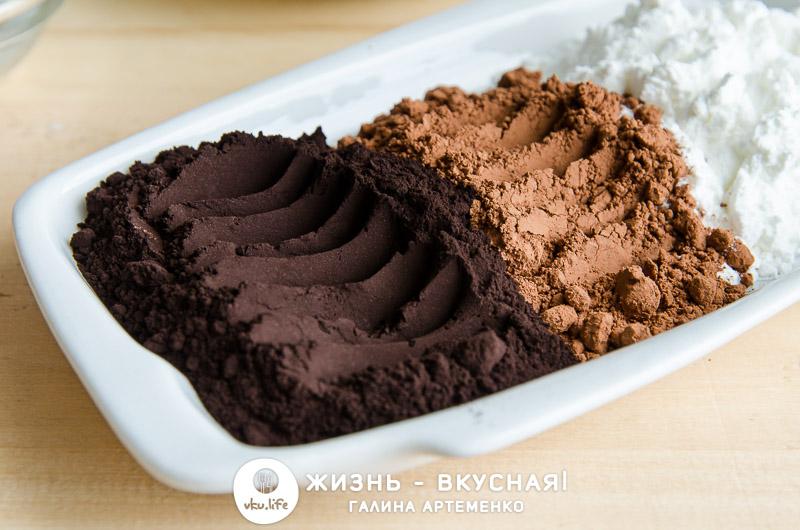 орео рецепт с фото пошагово