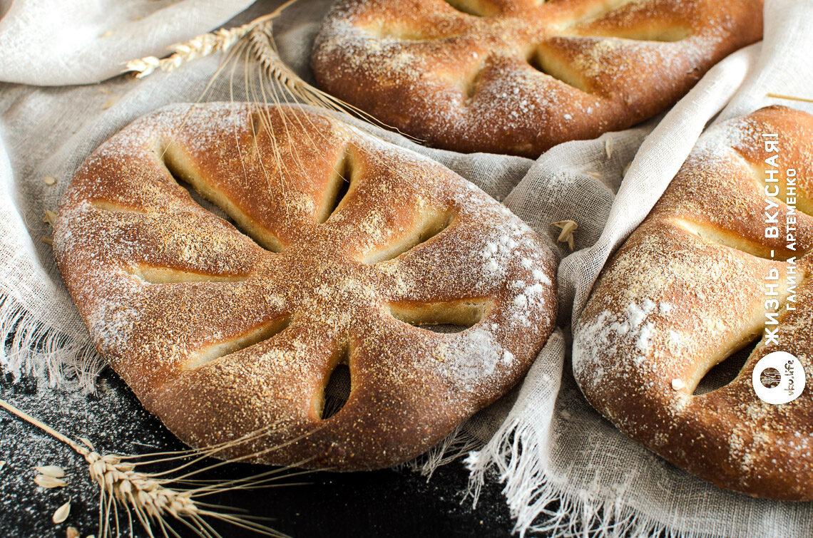 фугас хлеб