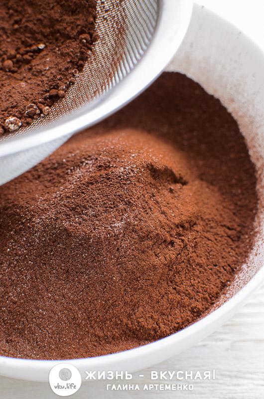 приготовить какао в домашних условиях