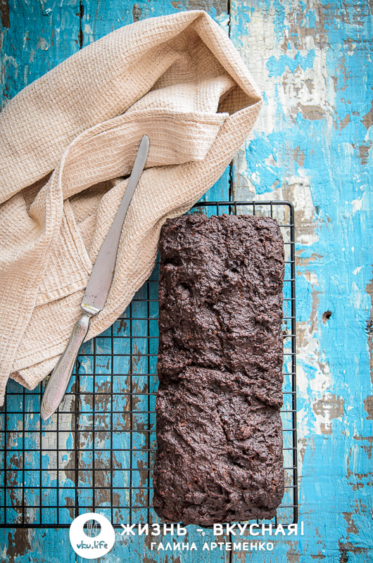 пирог крейзи кейк