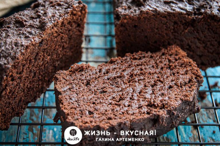 крейзи кейк рецепт
