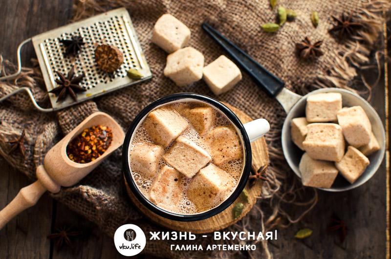 маршмеллоу рецепт