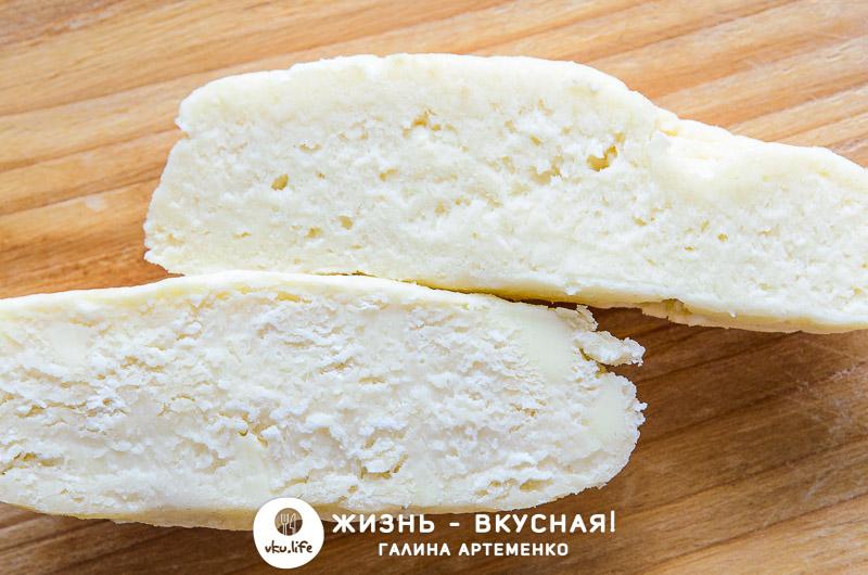 рубленое тесто для наполеона