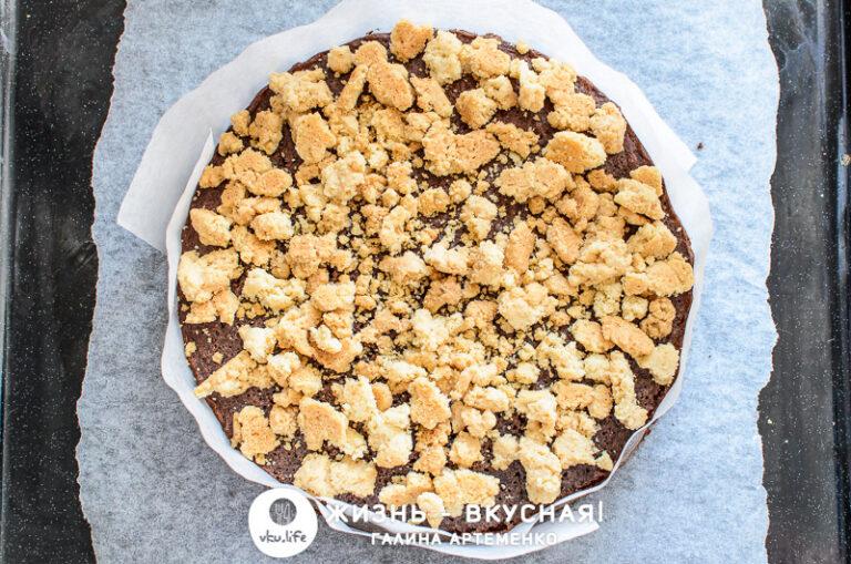 торт три шоколада рецепт с фото пошагово