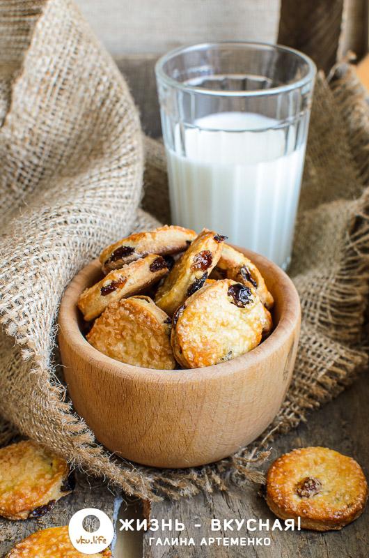 печенье на новый год рецепт с фото